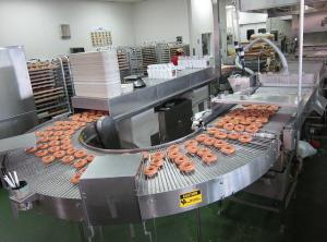 pest control food manufacture